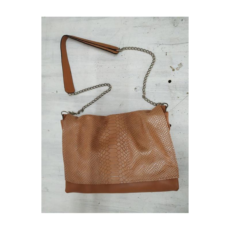 satchel leather bag