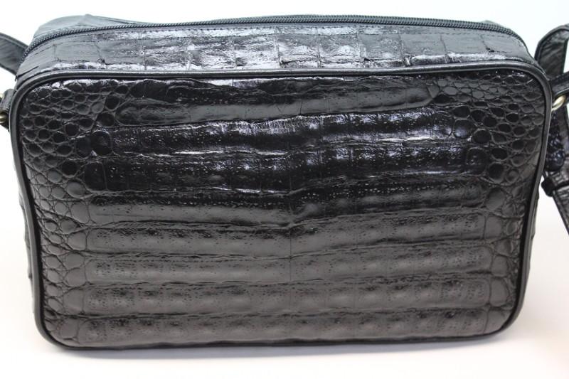Croco bags restoration service