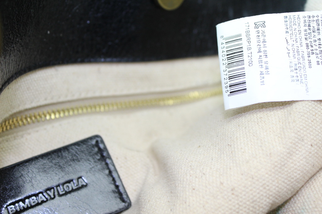 Cheap bags made in china