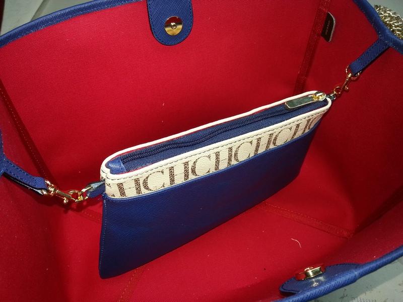 Carolina herrera handbags