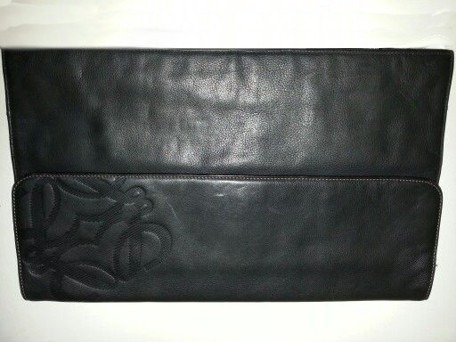 Leather restorations