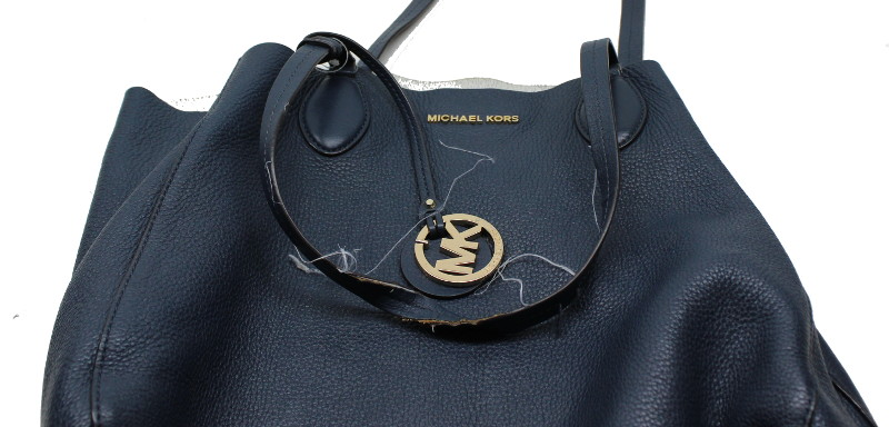 Michael kors leather bags