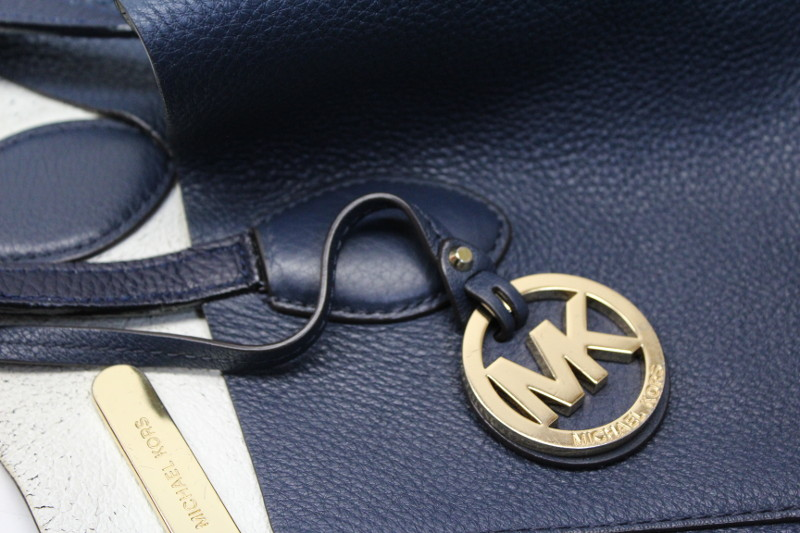 MK Leather bags