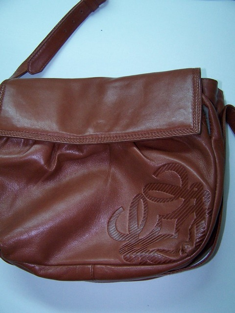 Leather bags spain