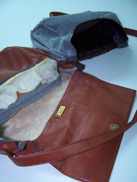Loewe bag broken