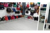 Tienda de bolsos en Madrid